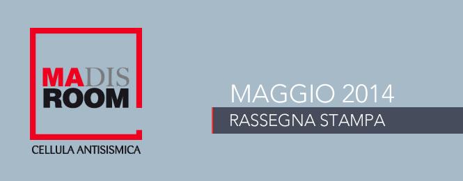 MAGGIO-2014