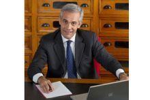 L'ing. Luca Ferrari, Presidente dell'ISI, l'Associazione di Ingegneria Sismica Italiana