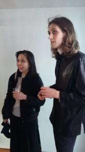 I 2 artisti svedesi