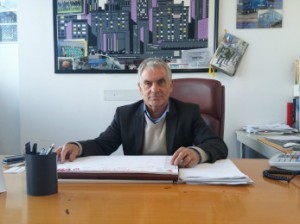 Michele Polverino, titolare dell'Agenzia Conver Project, ha acquisito il mandato della Madis room per tutta la Campania