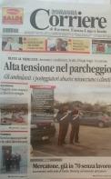 prima pagina corriereRIDOTTA